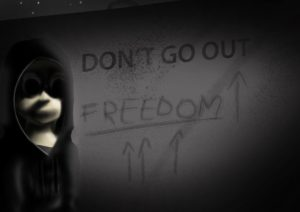 Don't Go Out Freedom